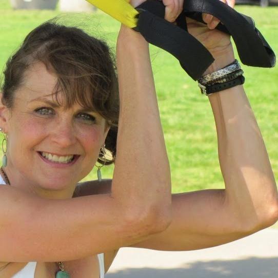 Pam Iuppa Personal Training