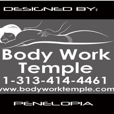 Avatar for Body Work Temple Detroit, MI Thumbtack