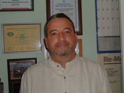 Avatar for Carano Environmental Service, Inc.