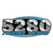 5280 Audio Video