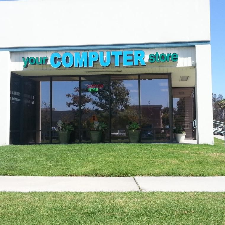 Your Computer Store