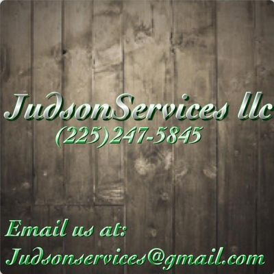 Avatar for Judson Services Baton Rouge, LA Thumbtack