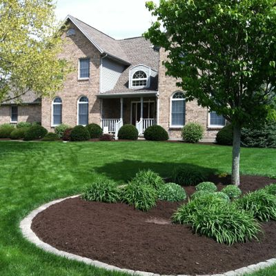 Avatar for Aztec Lawn and Landscaping Troy, OH Thumbtack