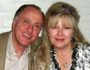 Robert Vaughn, Attorney and Office Manager, Assistant, Lisa Lee