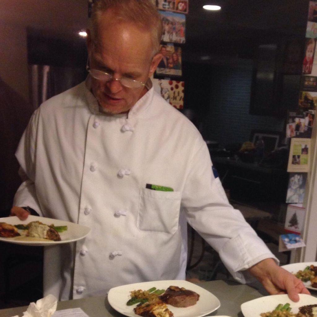 Cuisine Du Chef
