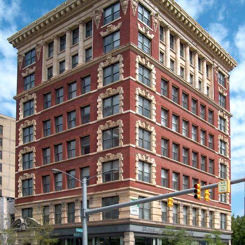 Beal Building, Detroit