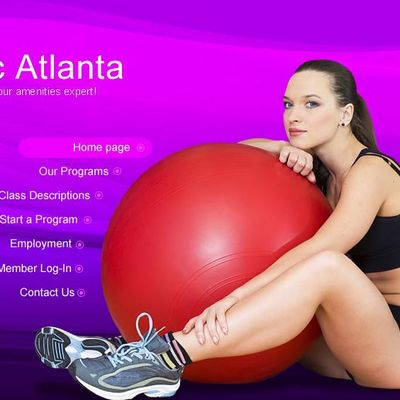 Avatar for Aerobic Atlanta, Inc.