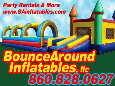 Avatar for Bounce Around Inflatables, LLC