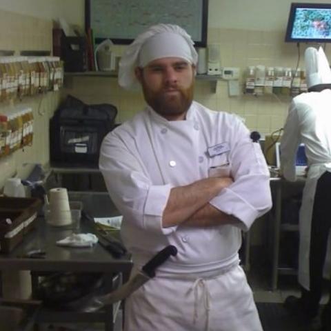 Matt Reddick Personal Chef