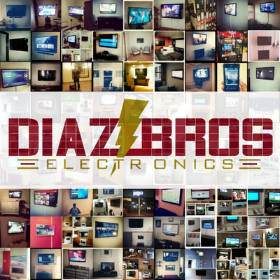 Avatar for Diaz Bros Electronics