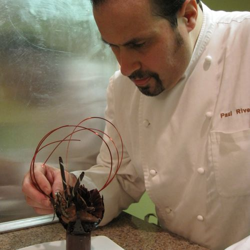 Learn pastry and breads from a master
