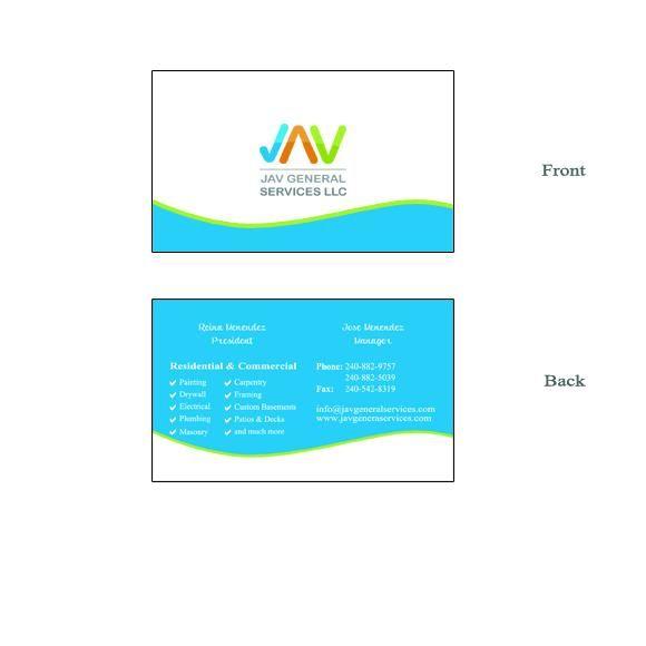 Jav General Service LLC