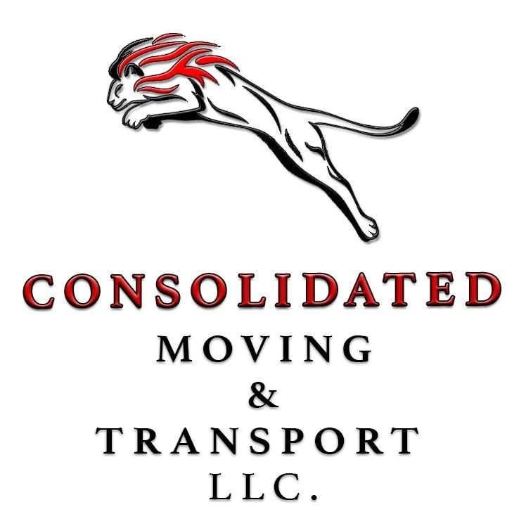 Consolidated Moving & Transport LLC
