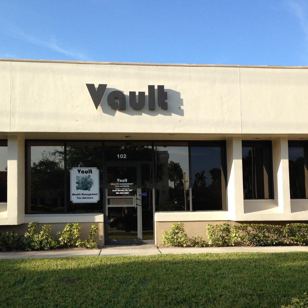Vault Financial