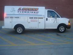J Downs Plumbing LLC