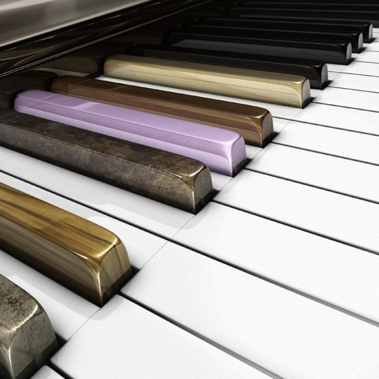 Bayside Piano