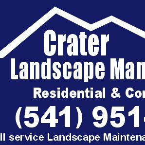Crater Landscape Management and Aeration