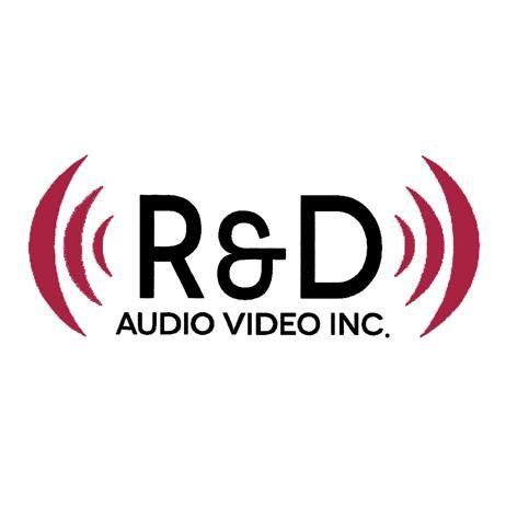 R&D Audio Video Inc.