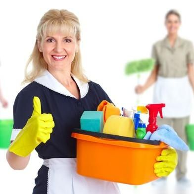 Alex's Cleaning LLC
