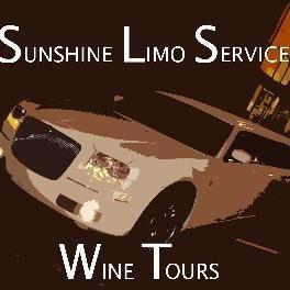 Sunshine Limo Service and Wine Tours