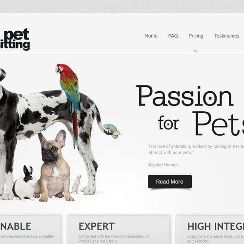 A1 NKY Pet Sitter www.a1nkypetsitter.com