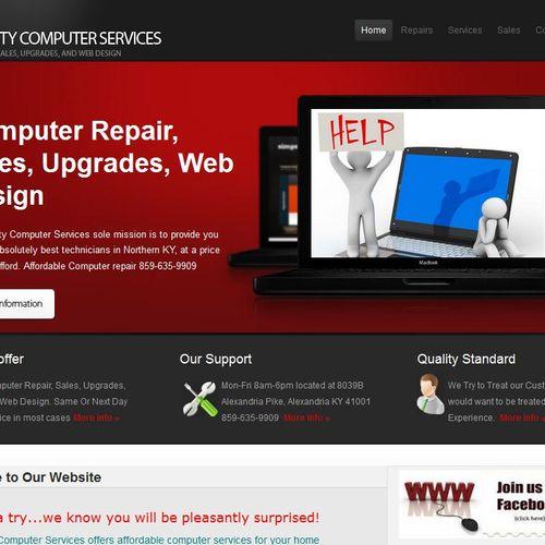 Community Computer Services www.ccsnky.com