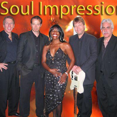 Avatar for Soul Impression Band Mesa, AZ Thumbtack
