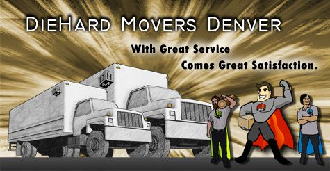Our moving company believes in great service at low prices, this ensures a happy customer every day.