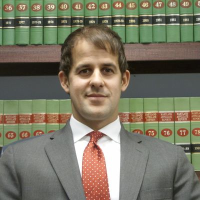 Avatar for Matthew Farr Law