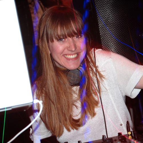 DJing at a Seattle nightclub