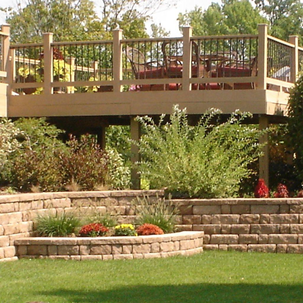 Tillman Landscaping LLC