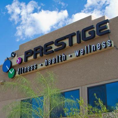 Avatar for Prestige Fitness Tucson, AZ Thumbtack