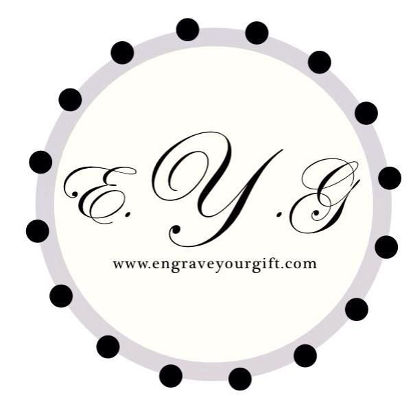 Engrave Your Gift