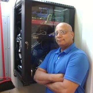 Avatar for The Technician