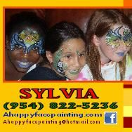 A Happy Face Painting & Events Inc.