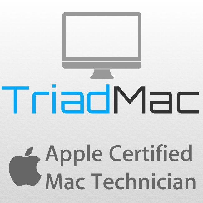 Triad Mac