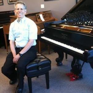 In Tune Piano Services