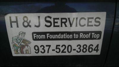 Avatar for H&J renovation Dayton, OH Thumbtack