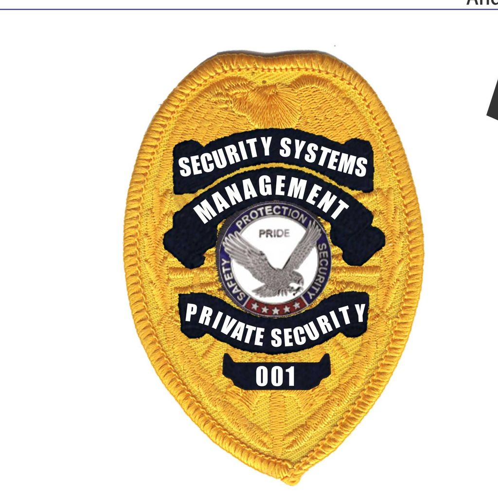 Security Systems Management