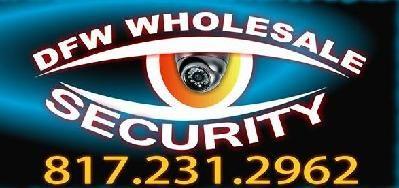 DFW Wholesale Security