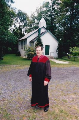 Avatar for Rev. James Hary