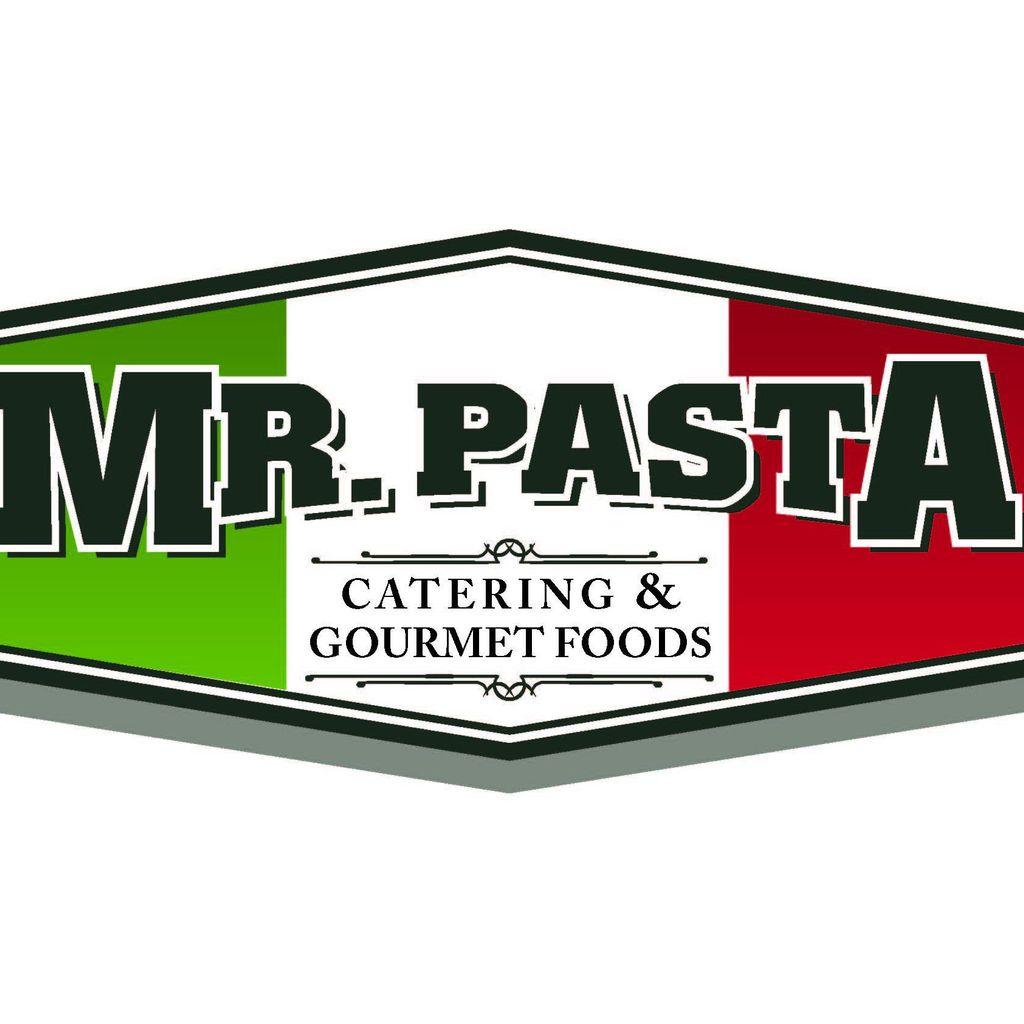 Mr. Pasta Catering