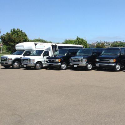 Avatar for San Diego Van Service