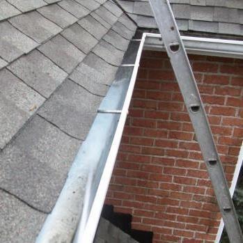 JJ's Window & Gutter Cleaning