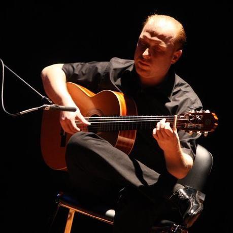 Alexander Rani Guitar Lessons