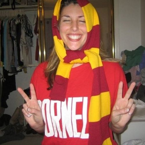 Cornell and USC coexisting