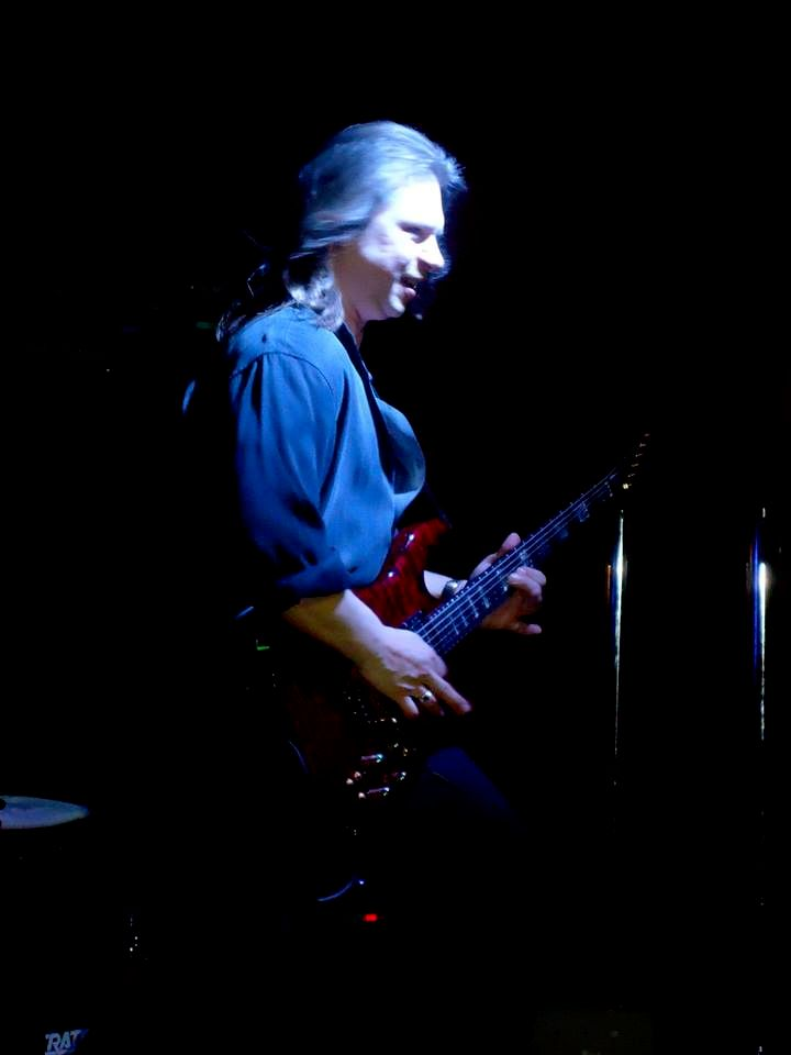 Steve Massa - Professional Guitar Instructor