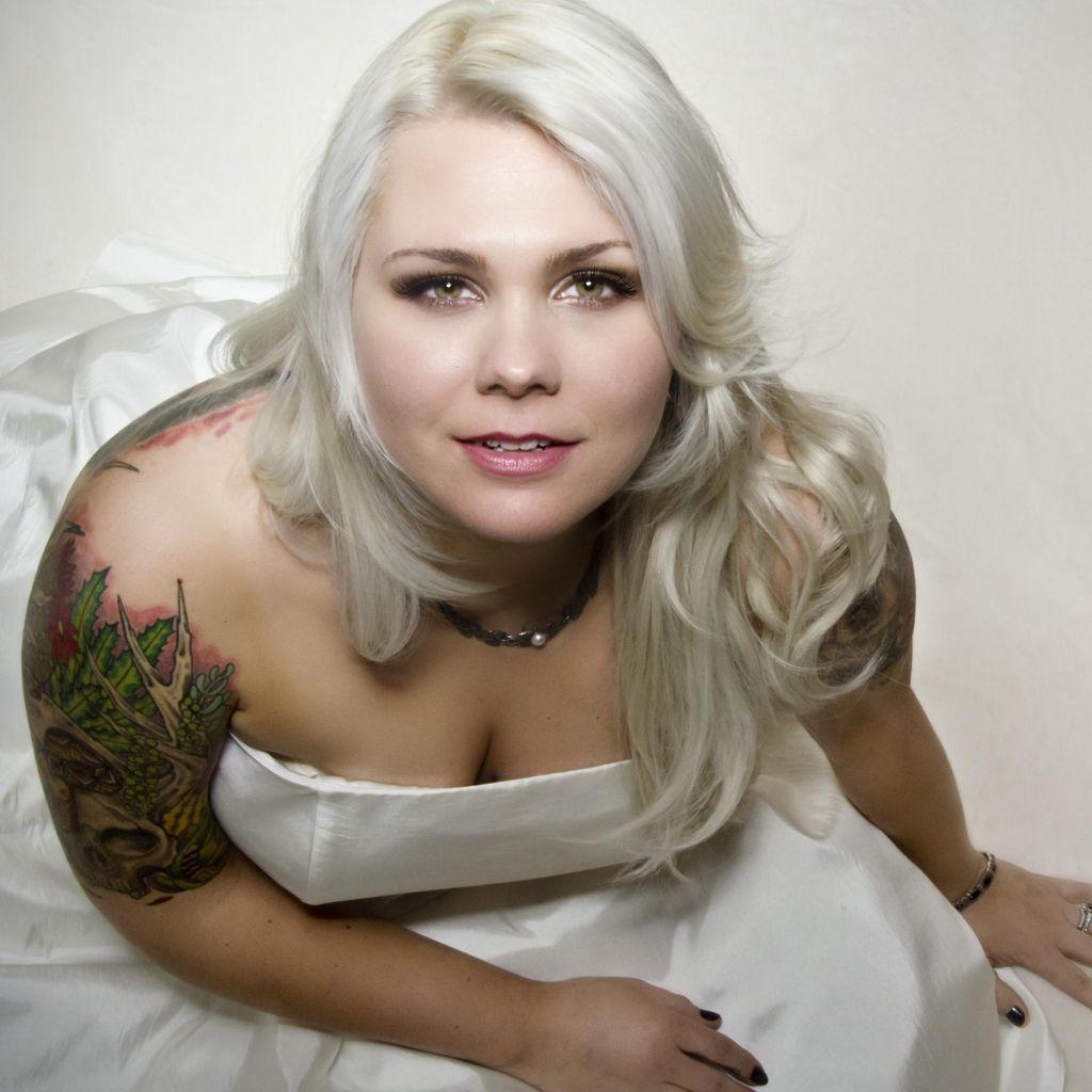 Madonna Vixen Makeup Artistry
