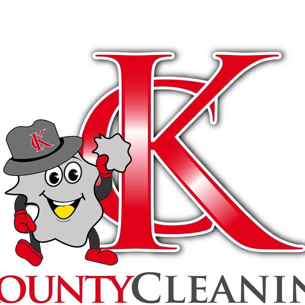 Kounty Cleaning