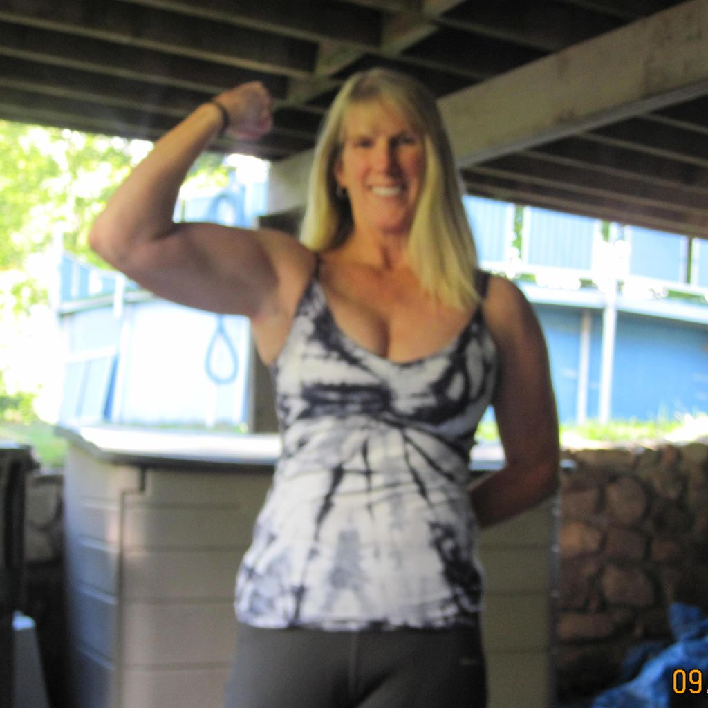 Kathy's in Home Personal Training